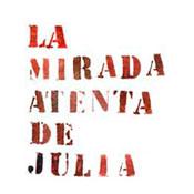 Logo Mirada Atenta de Julia